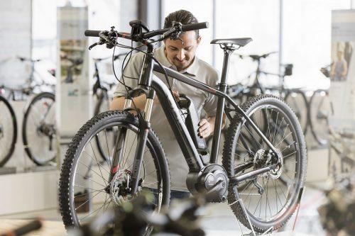 Que travões escolher numa bicicleta eléctrica (E-BIKE) para Lisboa?