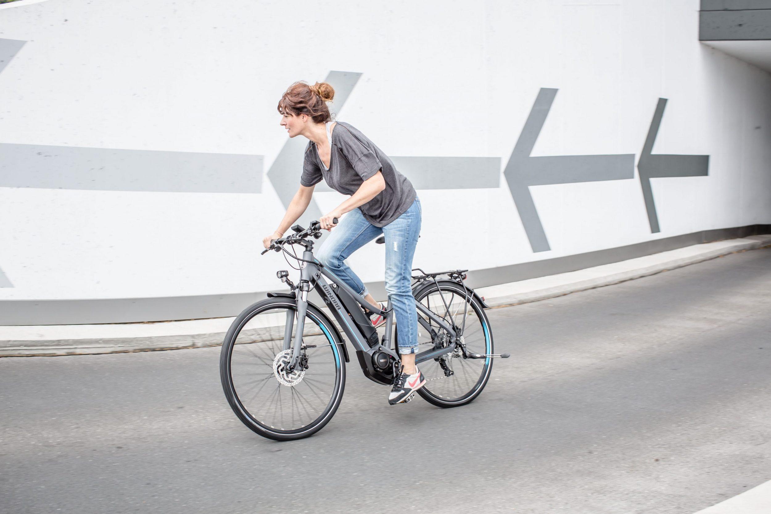 E-bikes na ebikelovers lisboa