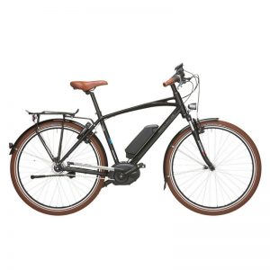 Riese and muller cruiser-city-site