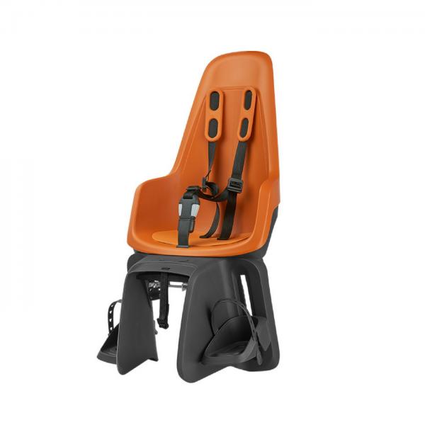 Cadeira Bobike ONE maxi – frame and carrier fixation