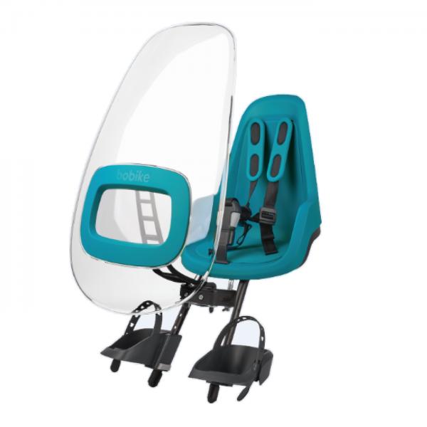 Cadeira Bobike ONE mini + Windscreen