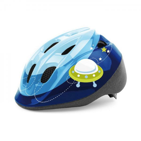 Bobike Exclusive Helmet Astronaut