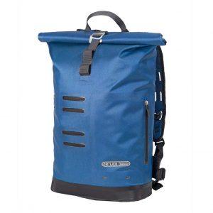 ortlieb commuter daypack city azul lisboa