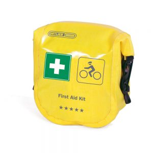 ORTLIEB Bike First Aid Kit