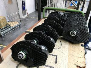Motores Bosch