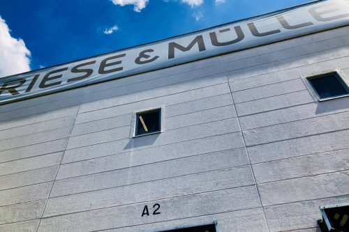 Fabrica Riese & Muller