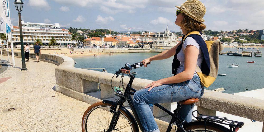 Bicicleta elétrica urbana: Incentivo de 350 €na compra em 2020 em Portugal