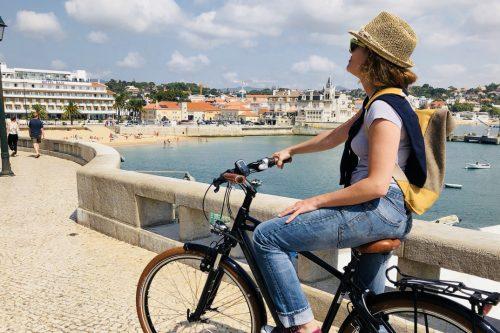 Incentivo de 250 € para compra de uma bicicleta elétrica em Portugal