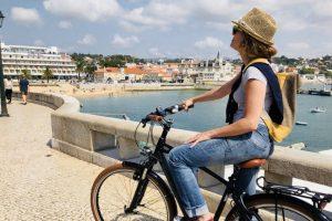 Bicicleta elétrica urbana: Incentivo de 350 €na compra em 2020