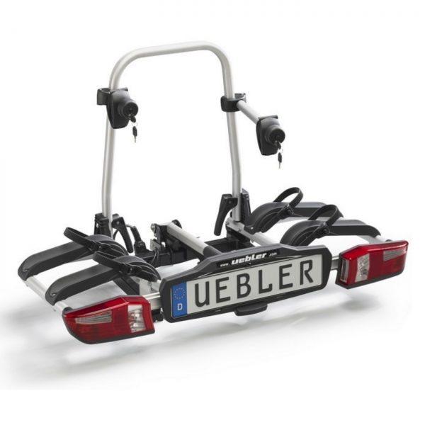 Suporte para bicicletas simples ou elétricas Uebler P22 S