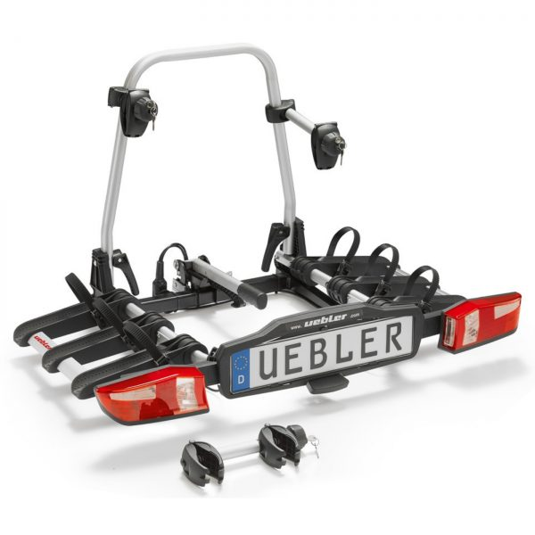Suporte bicicletas Uebler X31 S
