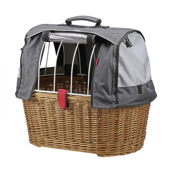 Cesto KLICKfix Doggy Basket Plus KorbKlip