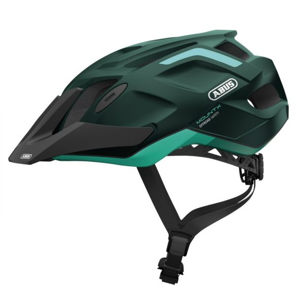 Capacete ABUS Mountk Offroad