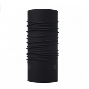 BUFF THERMONET® SOLID BLACK 2