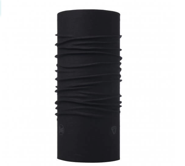 BUFF Thermonet Solid Black