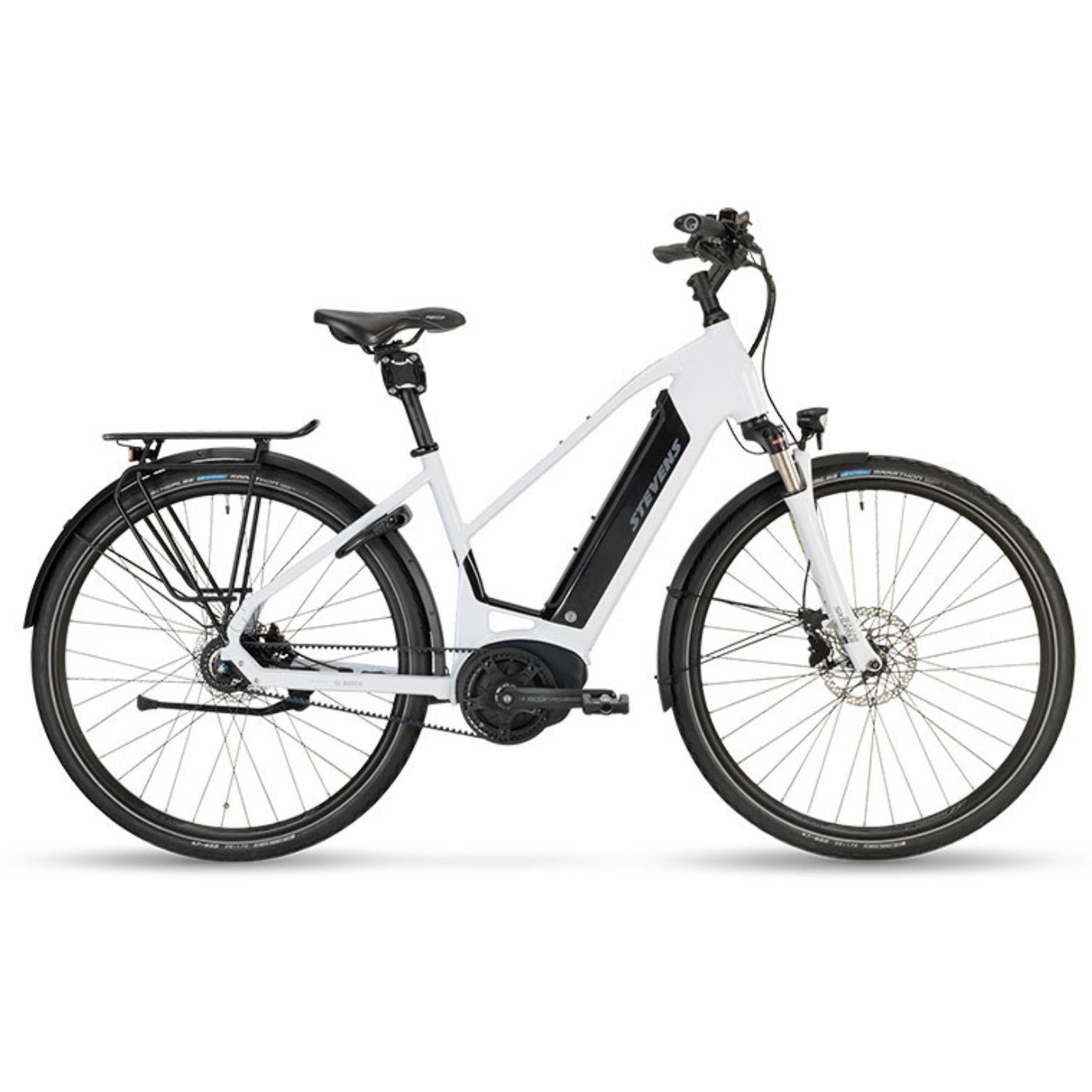 stevens e courier luxe forma 2019 e bike lovers. Black Bedroom Furniture Sets. Home Design Ideas