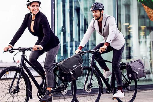 Bicyclettes: code de la route au Portugal