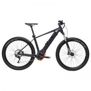 Bicicleta elétrica BULLS SIX50 EVO2
