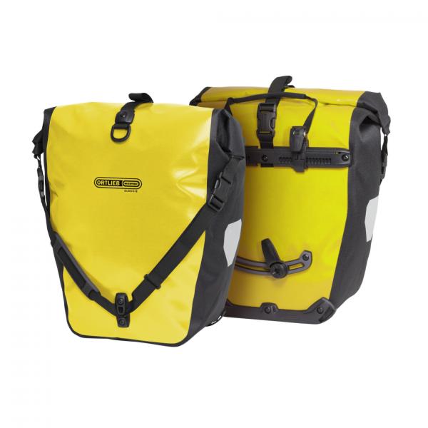 Alforges ORTLIEB Back-Roller Classic Bag QL2.1 Par (2x) 20L