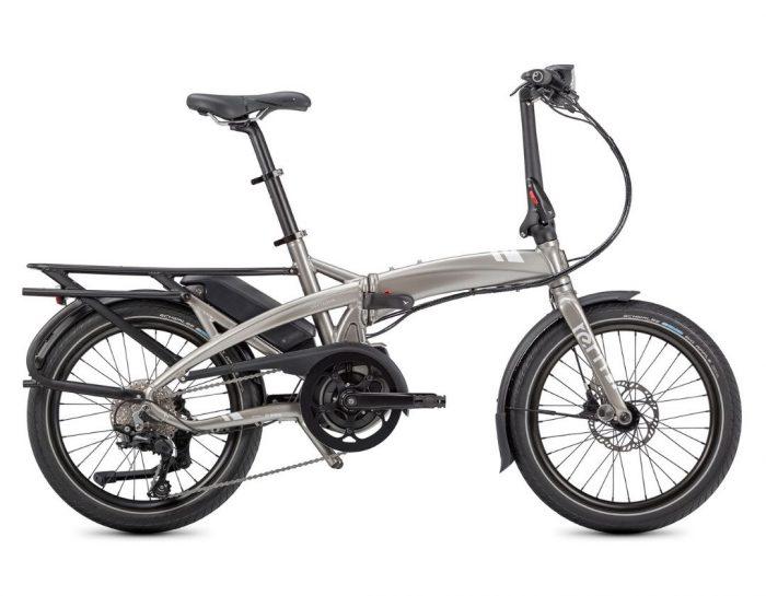Tern Vektron S10 Silver