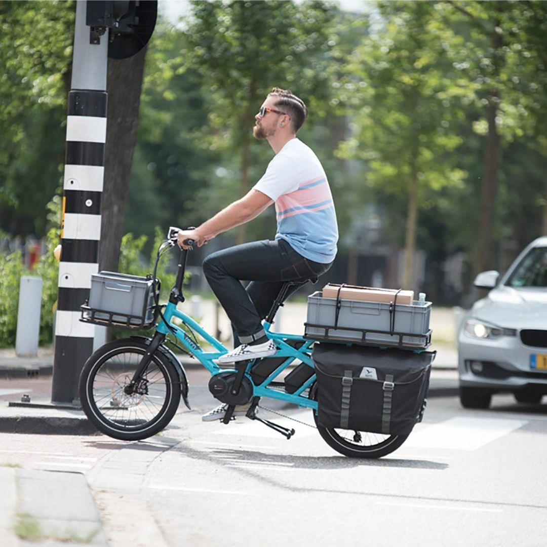 Bicicletas elétricas dobráveis: A marca TERN Bicycles agora na EBIKELOVERS