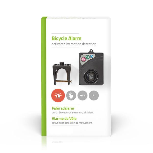 Alarme para bicicletas