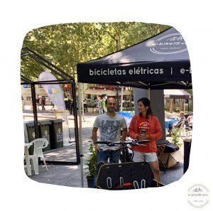 Cargo Bike Fest Lisboa 2019