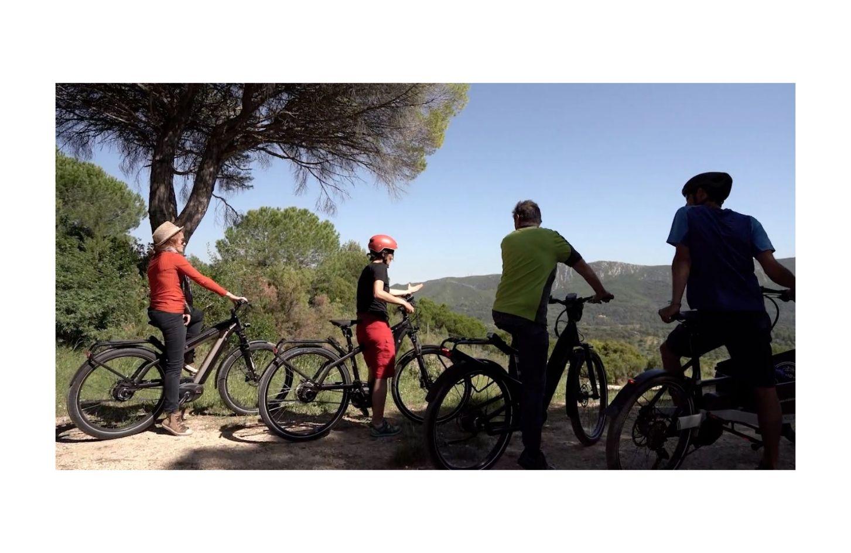 Lisbon Bikes rental