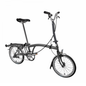 bicicleta Brompton HR3
