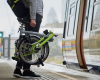 Le Brompton, le vélo pliant de qualité