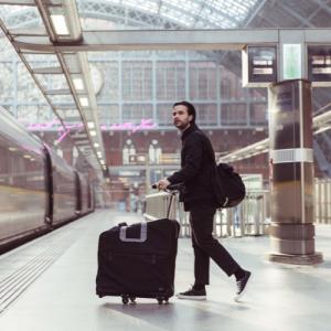 Brompton Transit Travel Bag na Ebikelovers Lisboa