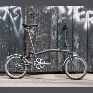 Brompton Bikes Ebikelovers Lisboa