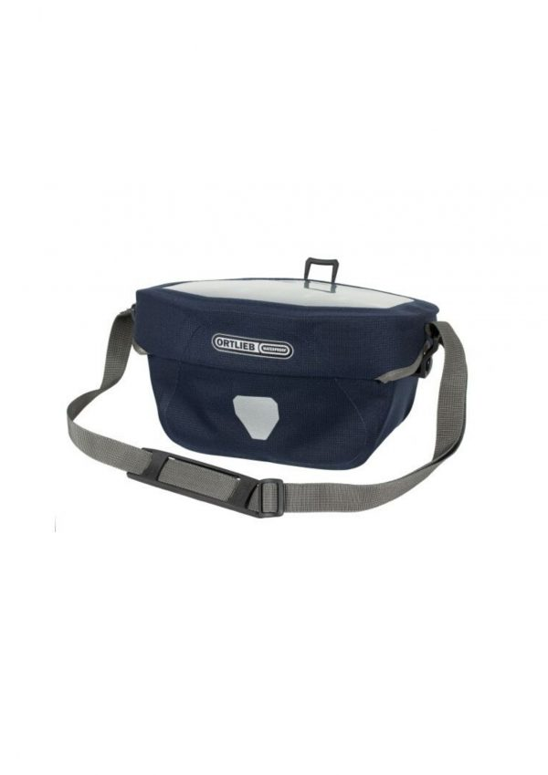 Bolsa ORTLIEB Ultimate Six Urban 5L