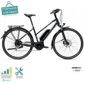 PEUGEOT CYCLES eT01 D8 Mixt