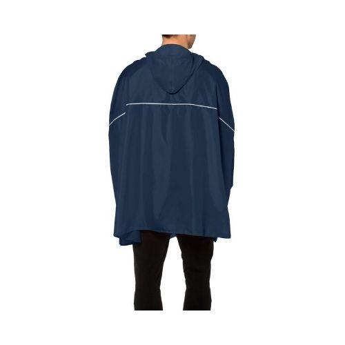 Valdipino Poncho de chuva VAUDE