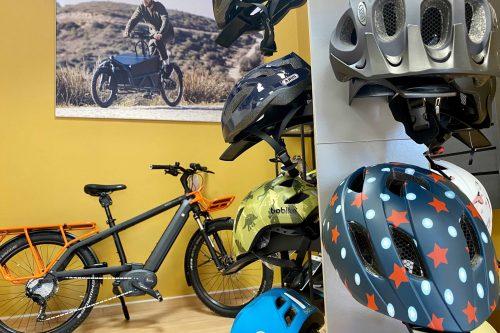 Ebikelovers abre uma nova loja de bicicletas perto da Fundação Gulbenkian no centro de Lisboa