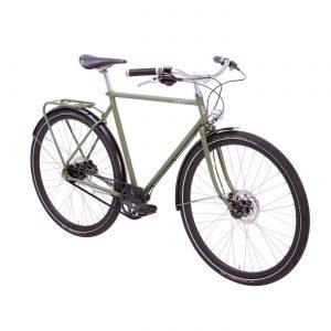Bicicleta Achielle Oscar
