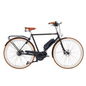 Bicicleta Achielle Ernest electric