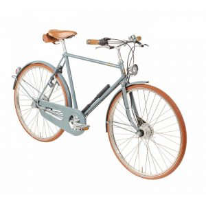 Bicicleta Achielle Basiel