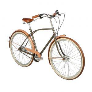 Bicicleta Achielle Omer