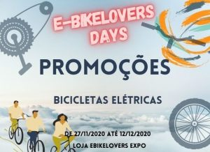 Ebikelovers days