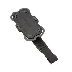 Suporte KLICKFIX PhonePad velcro