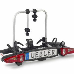 Suporte bicicletas Uebler i21