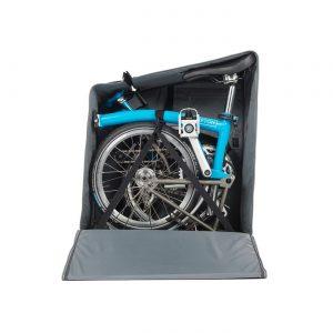 saco de transporte de bicicleta BROMPTON