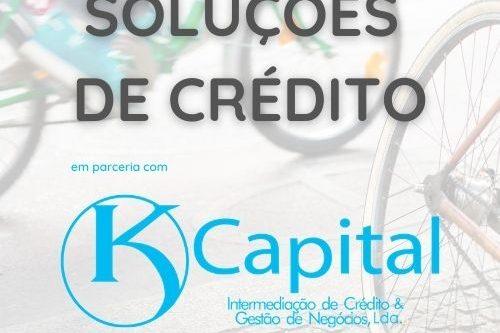 Soluções de crédito para bicicletas