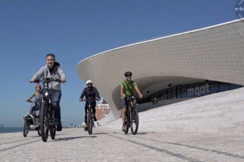 Incentivos à Aquisição de Bicicleta para o ano de 2021 da CML