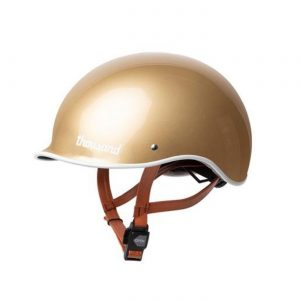 Capacete Thousand Heritage stay gold