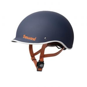 Capacete Thousand Heritage Navy
