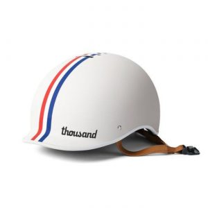 Capacete Thousand Heritage Speedway Creme